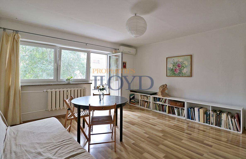 Mieszkanie trzypokojowe na sprzedaż Warszawa, Mokotów, Jana Piekałkiewicza  63m2 Foto 2