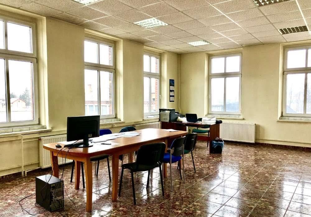 Działka przemysłowo-handlowa na sprzedaż Gorzyce  36680m2 Foto 13
