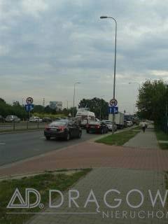 Działka przemysłowo-handlowa na sprzedaż Warszawa, Ursynów  4065m2 Foto 2