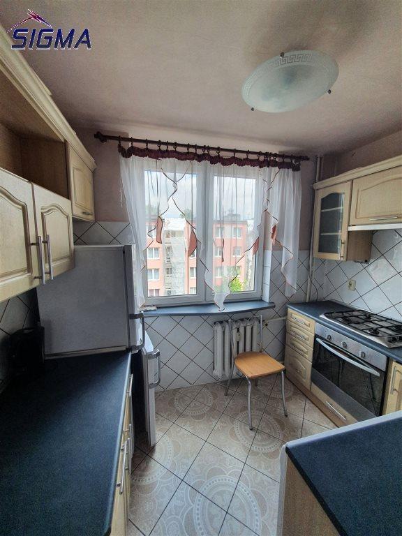 Mieszkanie trzypokojowe na sprzedaż Bytom, Szombierki  56m2 Foto 6
