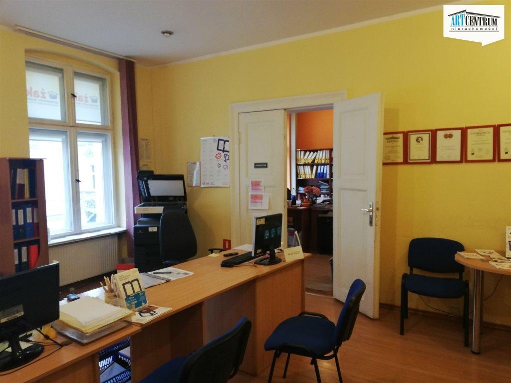 Lokal użytkowy na wynajem Bydgoszcz, Śródmieście  80m2 Foto 2