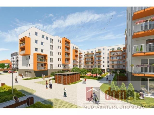Mieszkanie czteropokojowe  na sprzedaż Poznań, Stare Miasto, Winogrady, Wilczak  75m2 Foto 3