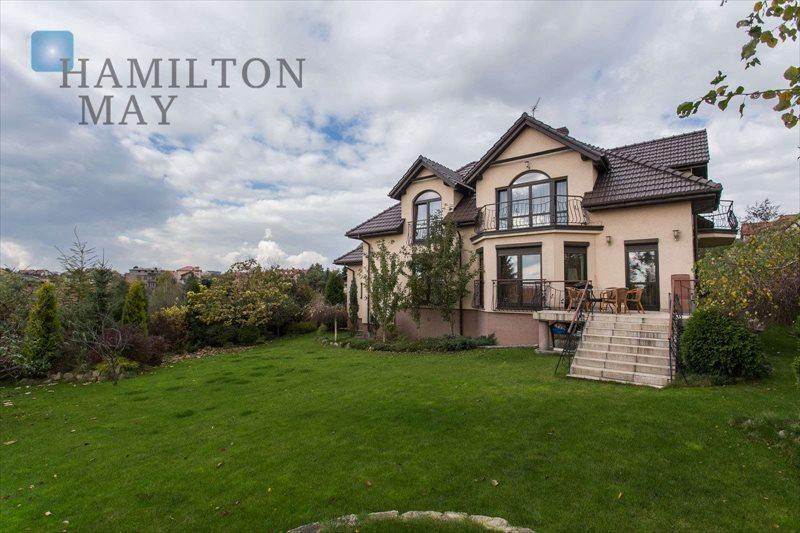 Dom na sprzedaż Węgrzce  260m2 Foto 1