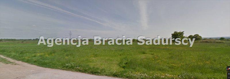 Działka budowlana na sprzedaż Kraków, Podgórze, Przewóz, Traczy  4540m2 Foto 1