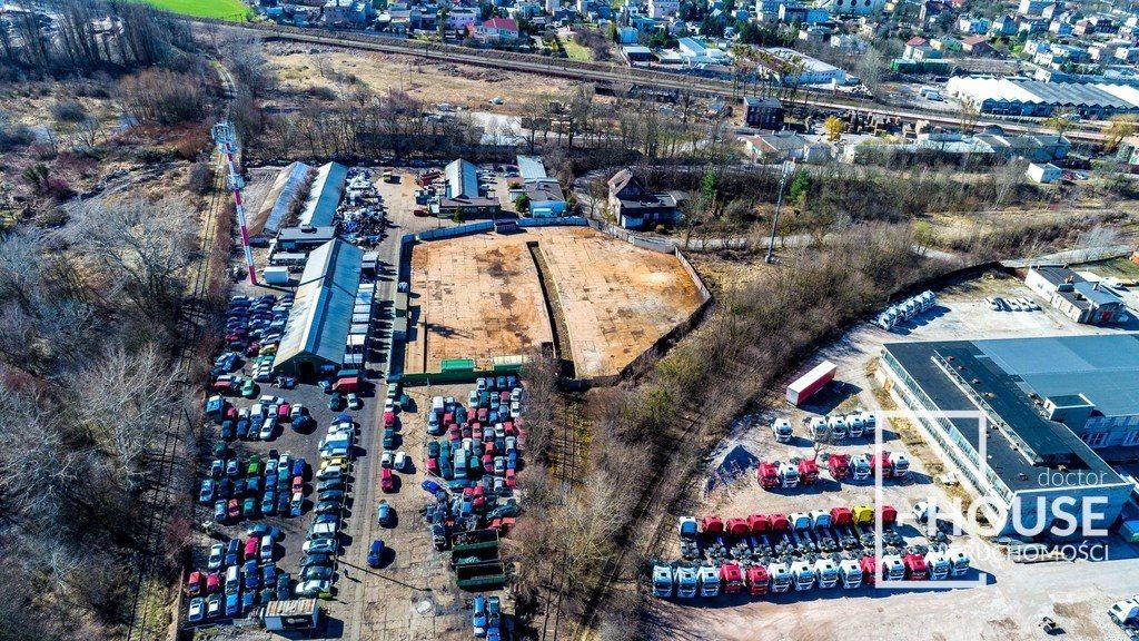 Działka inwestycyjna na sprzedaż Poznań, Starołęka, Starołęka  9151m2 Foto 11