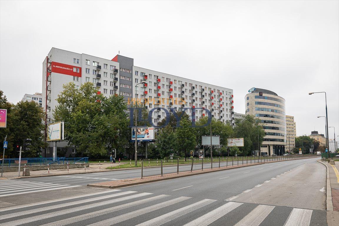 Mieszkanie trzypokojowe na sprzedaż Warszawa, Mokotów, Aleja Niepodległości  54m2 Foto 10