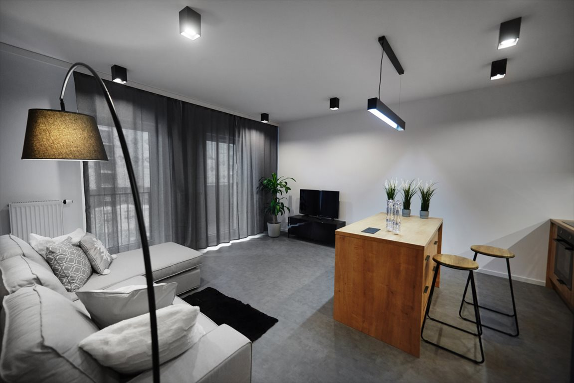 Mieszkanie dwupokojowe na wynajem Łódź, Śródmieście, dr Stefana Kopcińskiego 13  44m2 Foto 10