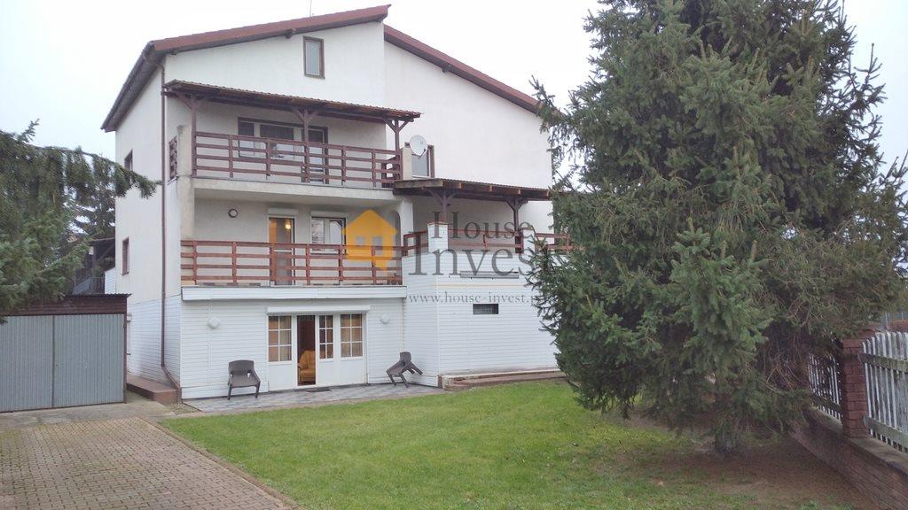 Dom na sprzedaż Legnica, Radosna  300m2 Foto 1