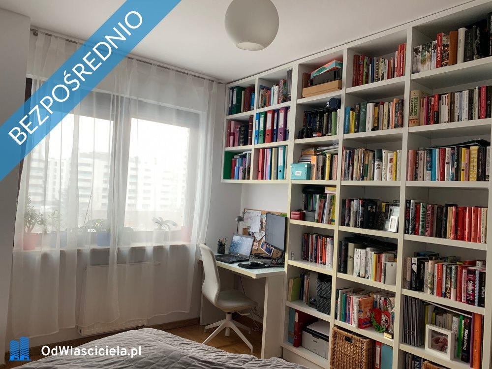 Mieszkanie trzypokojowe na sprzedaż Warszawa, Wola, Człuchowska 2A-G  78m2 Foto 7
