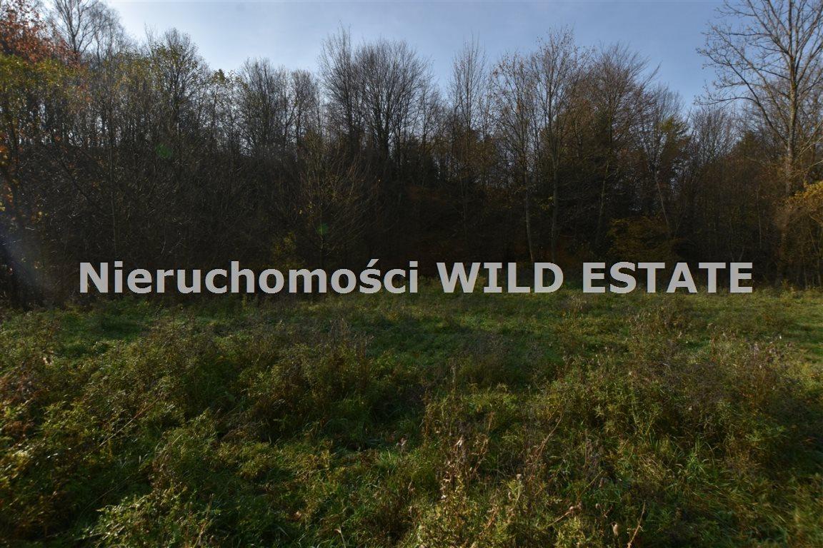 Działka rolna na sprzedaż Olszanica, Paszowa  3287m2 Foto 7