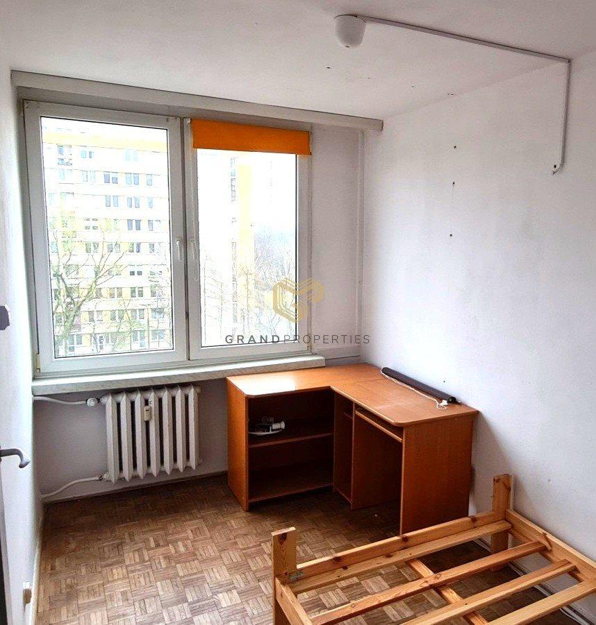Mieszkanie dwupokojowe na sprzedaż Warszawa, Mokotów, Bernardyńska  35m2 Foto 5