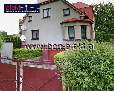 Dom na sprzedaż Bielsko-Biała, Osiedle Słoneczne  249m2 Foto 1