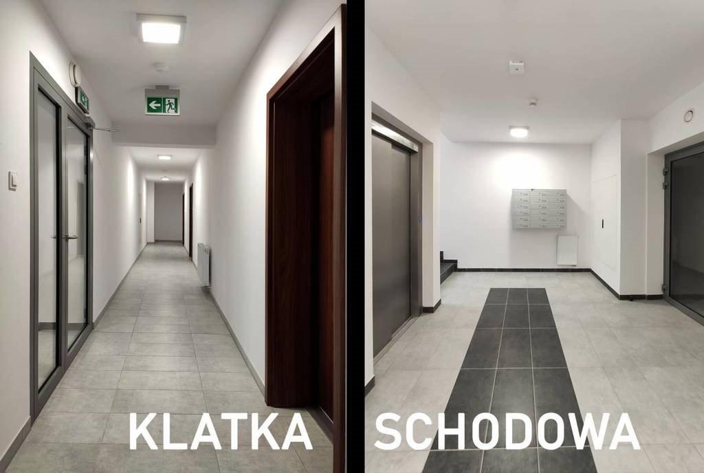 Mieszkanie trzypokojowe na sprzedaż Kraków, Mariana Domagały  46m2 Foto 9