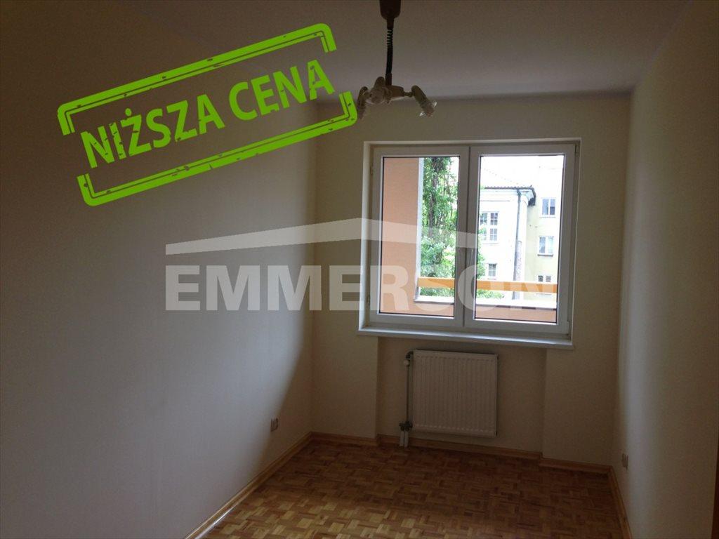 Mieszkanie czteropokojowe  na sprzedaż Wrocław, Barycka  80m2 Foto 11