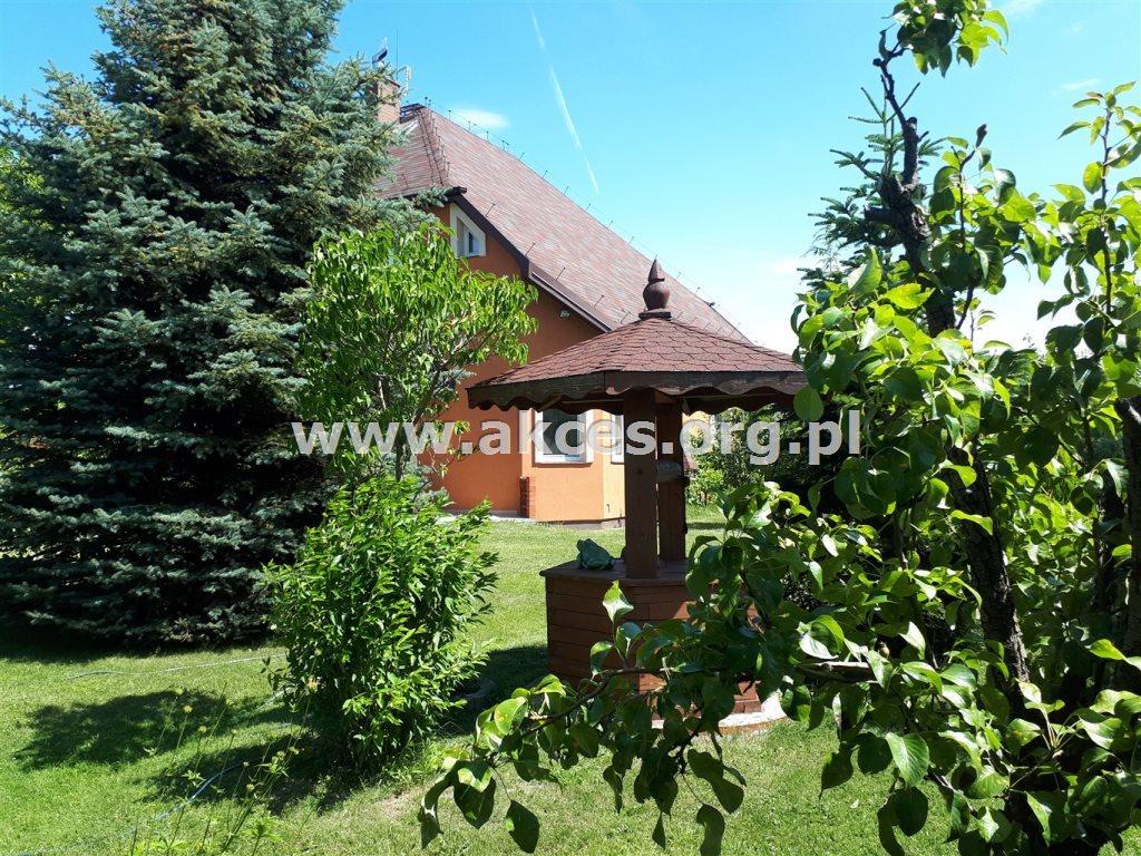 Dom na sprzedaż Jesówka  230m2 Foto 1