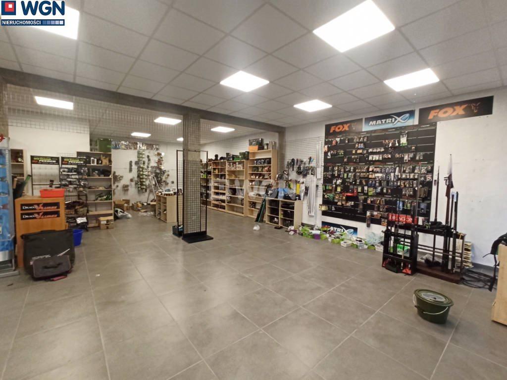 Lokal użytkowy na sprzedaż Grocholice, Szkolna  400m2 Foto 12