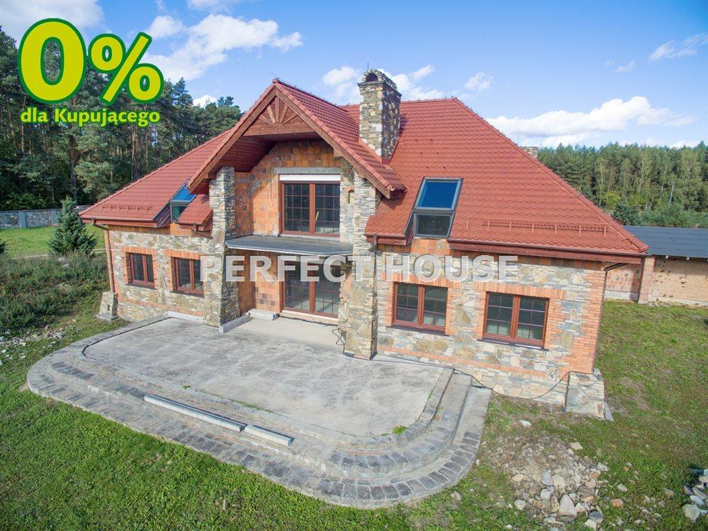 Dom na sprzedaż Trzcielin  225m2 Foto 1