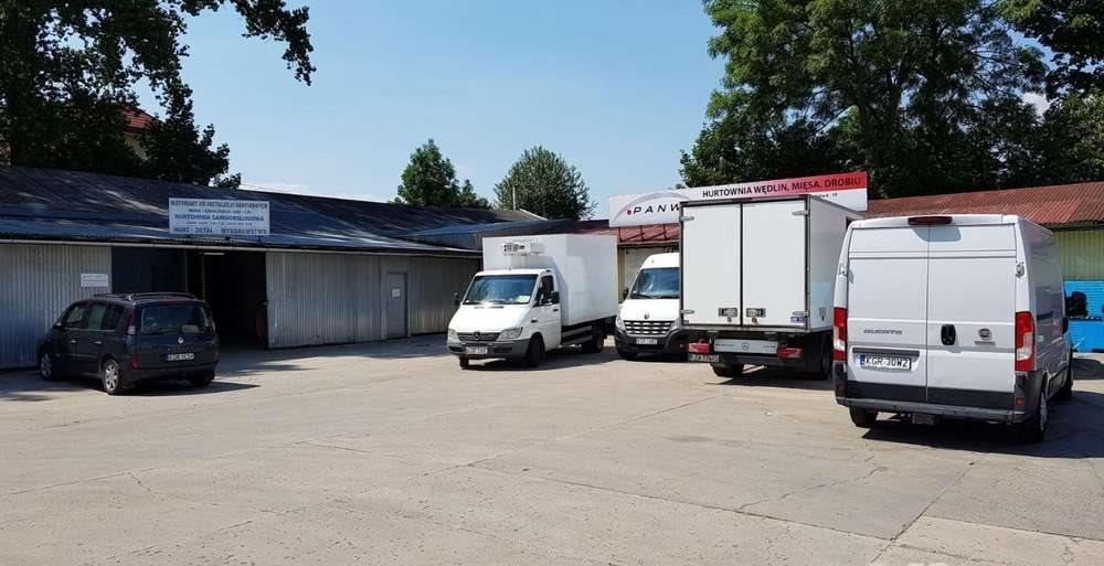 Lokal użytkowy na sprzedaż Gorlice  2672m2 Foto 5