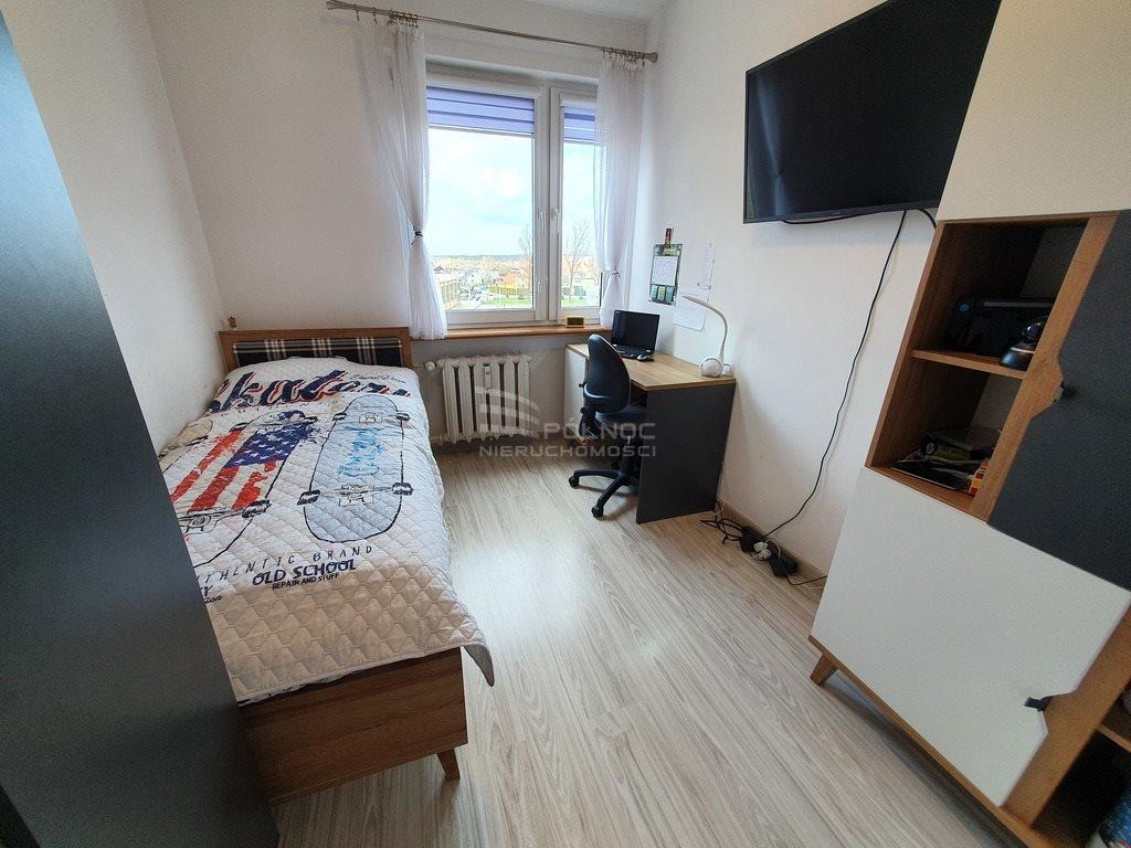 Mieszkanie trzypokojowe na sprzedaż Bolesławiec  60m2 Foto 4