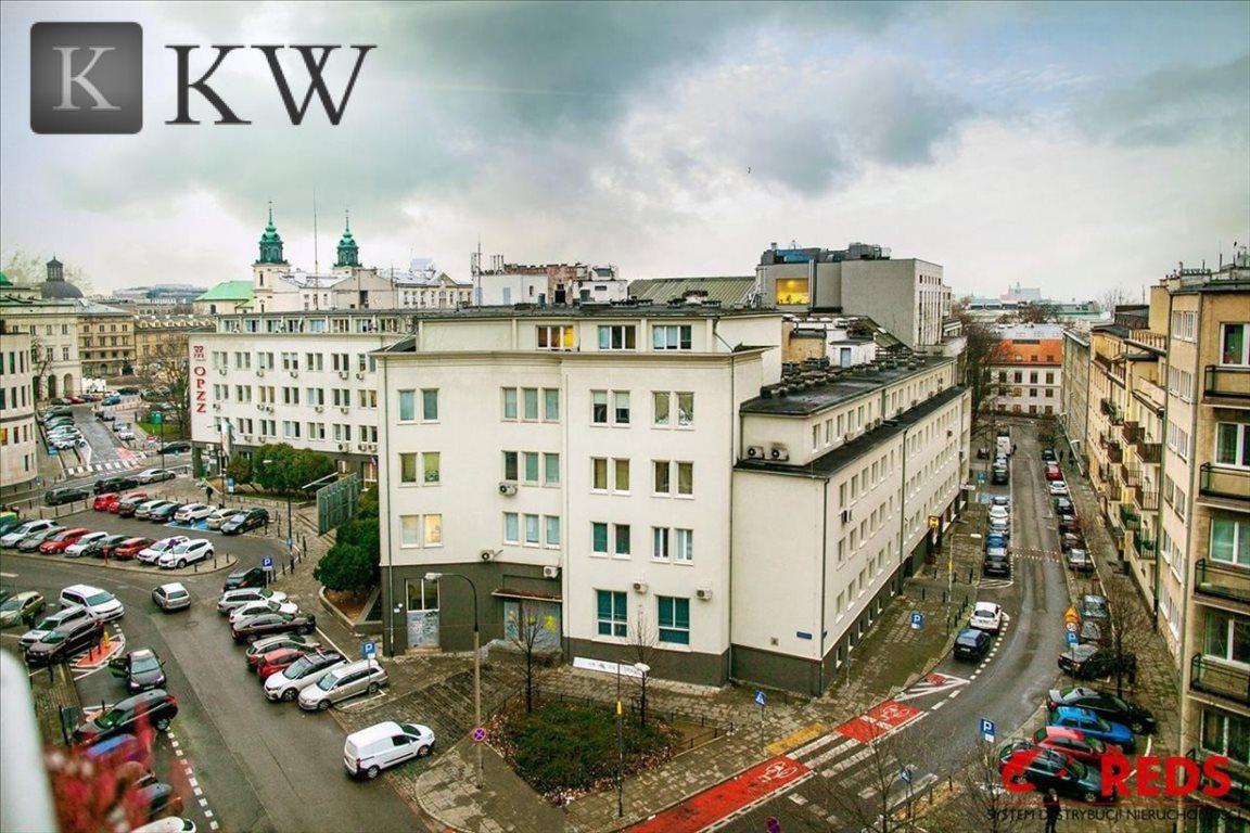 Mieszkanie dwupokojowe na sprzedaż Warszawa, Śródmieście, Juliana Bartoszewicza  62m2 Foto 9