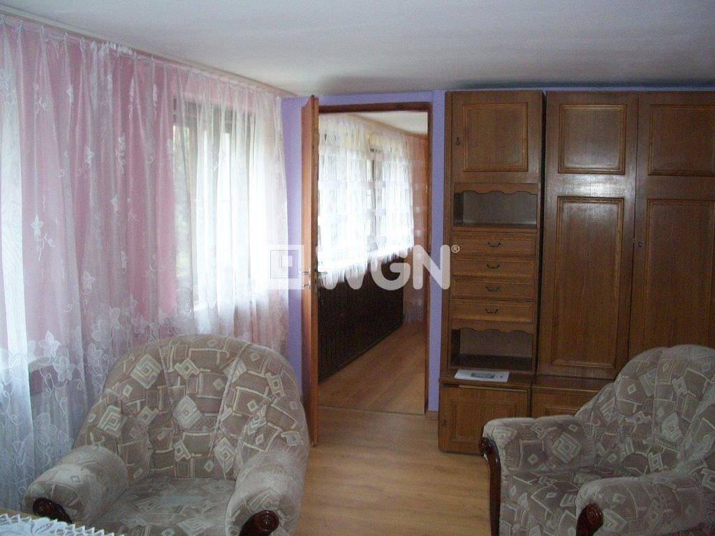 Mieszkanie trzypokojowe na wynajem Ustroń, Ustroń, Polana  70m2 Foto 1