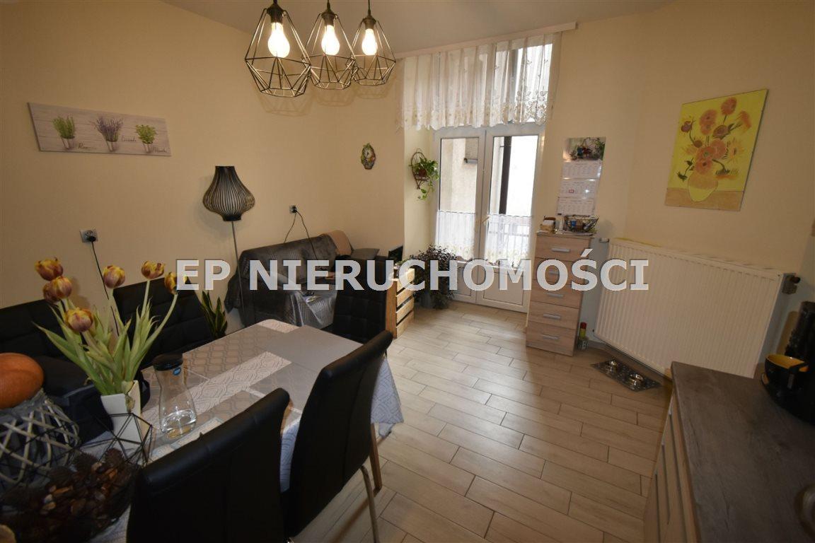 Mieszkanie trzypokojowe na sprzedaż Częstochowa, Centrum  86m2 Foto 6