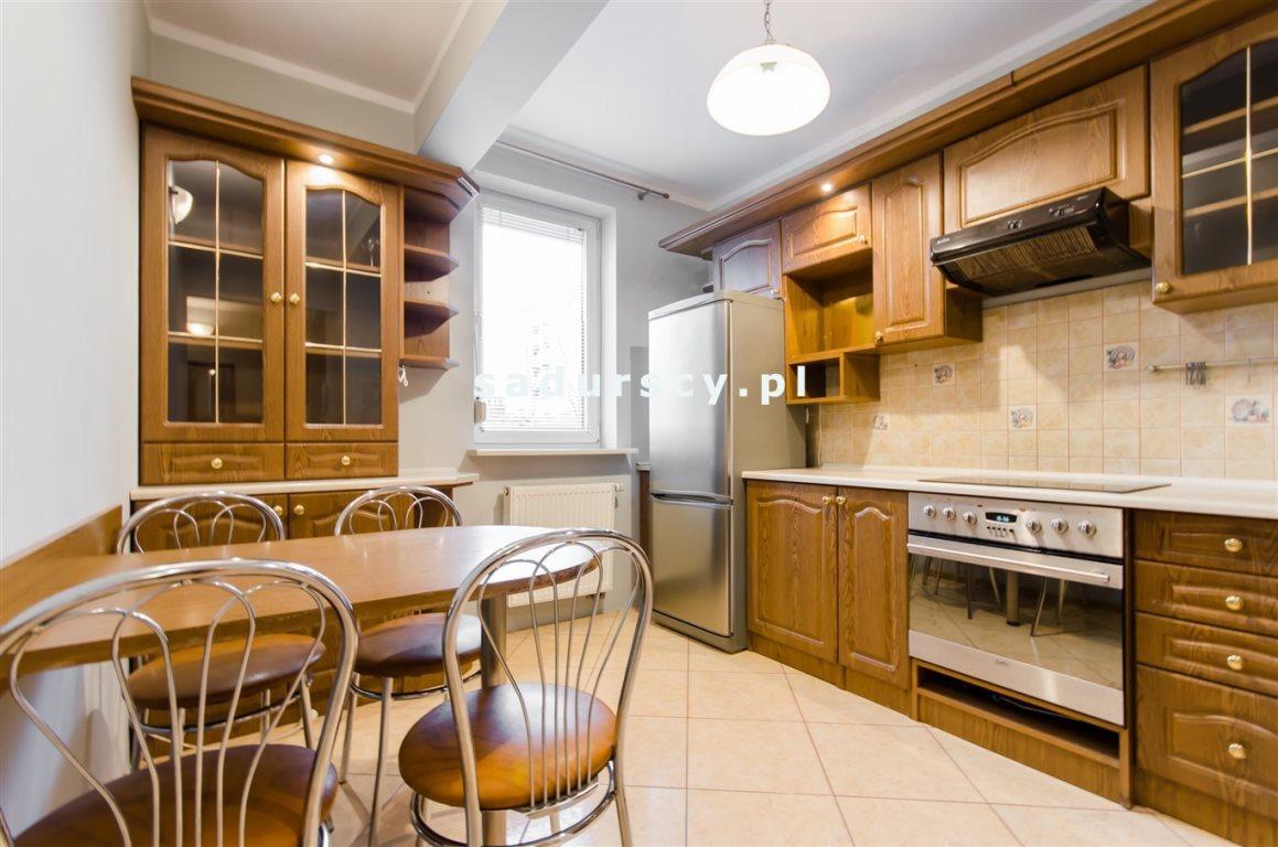 Mieszkanie trzypokojowe na sprzedaż Kraków, Prądnik Biały, Prądnik Biały, Adama Marczyńskiego  55m2 Foto 4