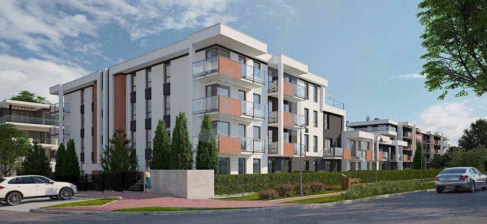Mieszkanie trzypokojowe na sprzedaż Częstochowa  65m2 Foto 6