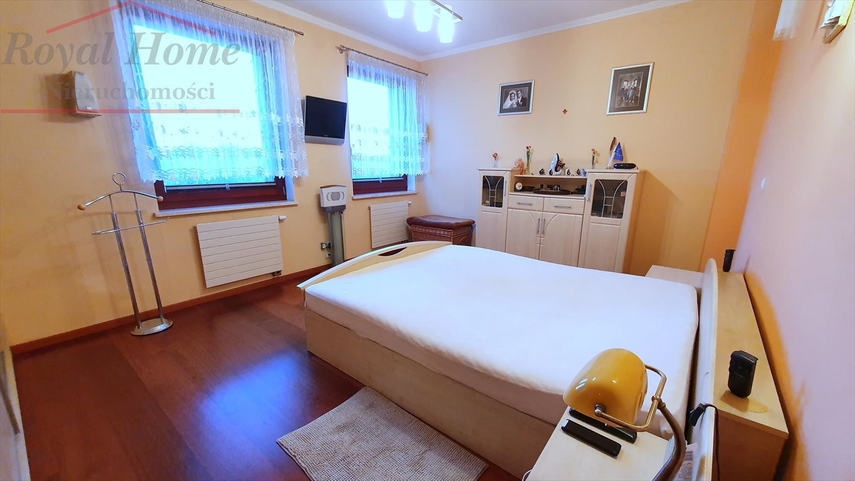 Mieszkanie trzypokojowe na sprzedaż Wrocław, Śródmieście, Biskupin, Partyzantów  89m2 Foto 6