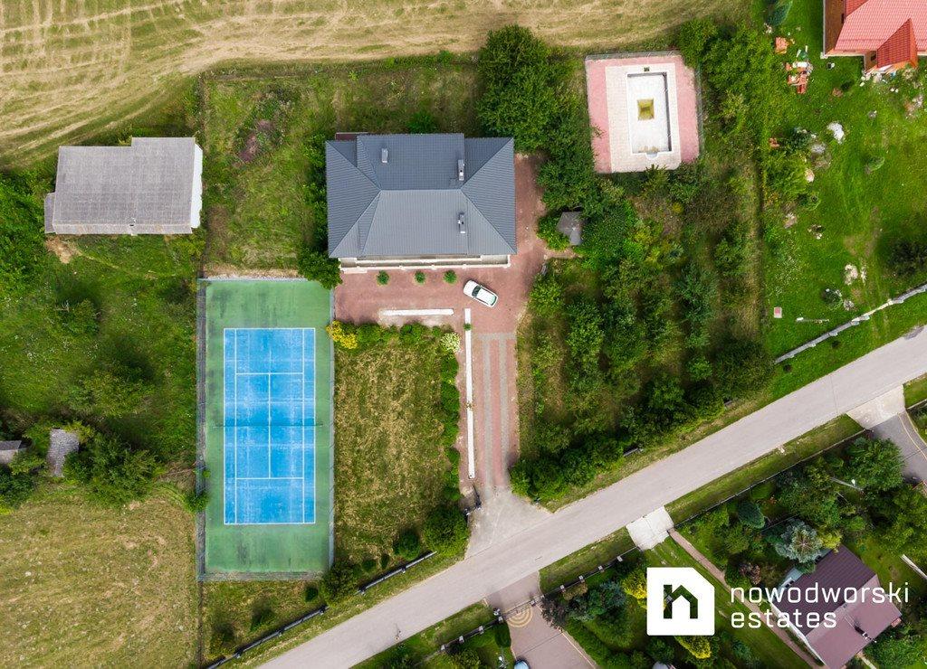 Dom na sprzedaż Kolonia Lesiów  720m2 Foto 2