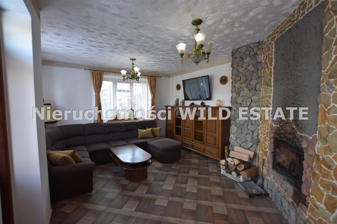Dom na sprzedaż Solina, Wołkowyja  115m2 Foto 7