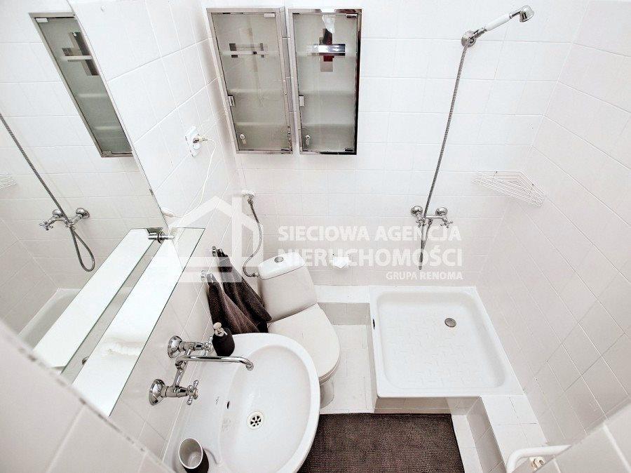 Mieszkanie trzypokojowe na wynajem Sopot, Dolny, Józefa Czyżewskiego  62m2 Foto 9