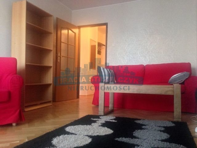 Mieszkanie dwupokojowe na wynajem Warszawa, Wola, Żelazna  40m2 Foto 1