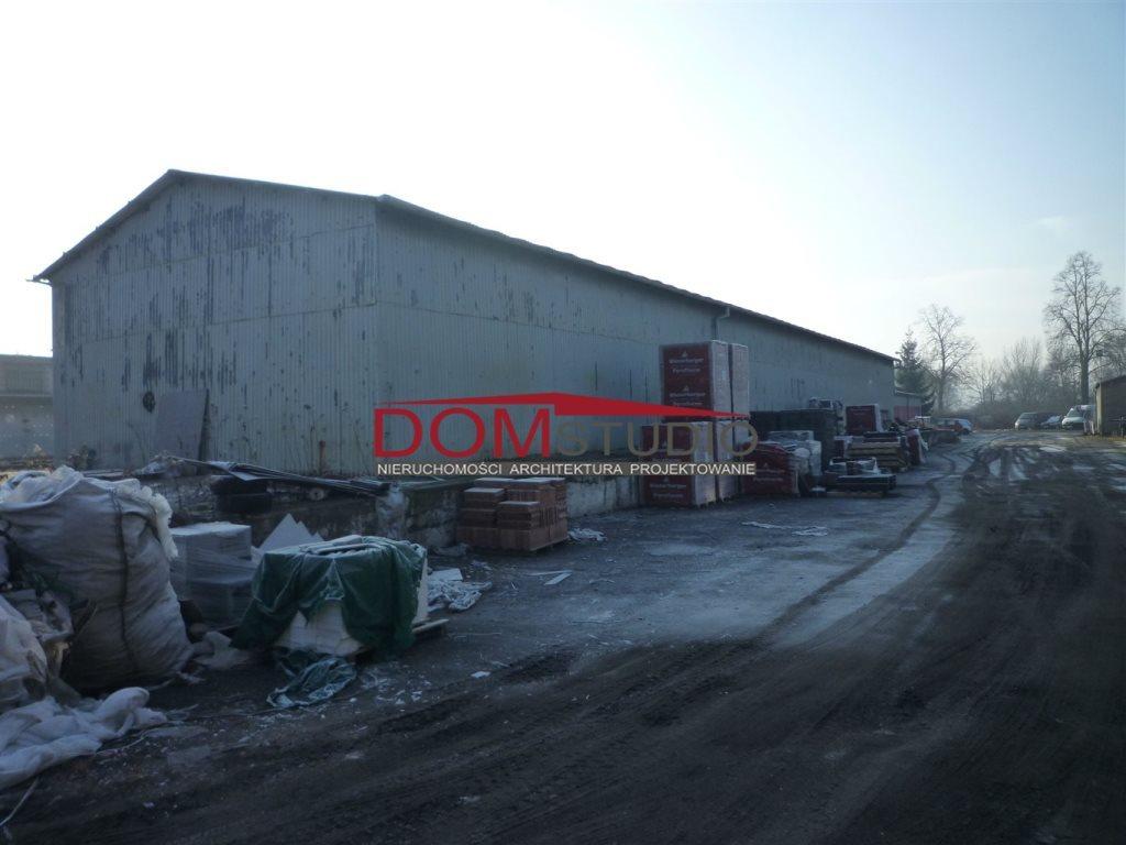 Działka inna na sprzedaż Gliwice  5366m2 Foto 5
