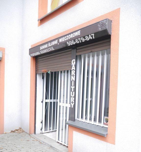 Lokal użytkowy na sprzedaż Dąbrowa Górnicza, Centrum, Królowej Jadwigi  64m2 Foto 2