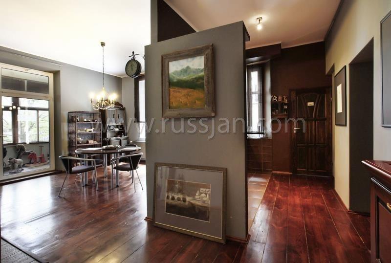 Mieszkanie czteropokojowe  na sprzedaż Sopot, Centrum, Niepodległości  102m2 Foto 3