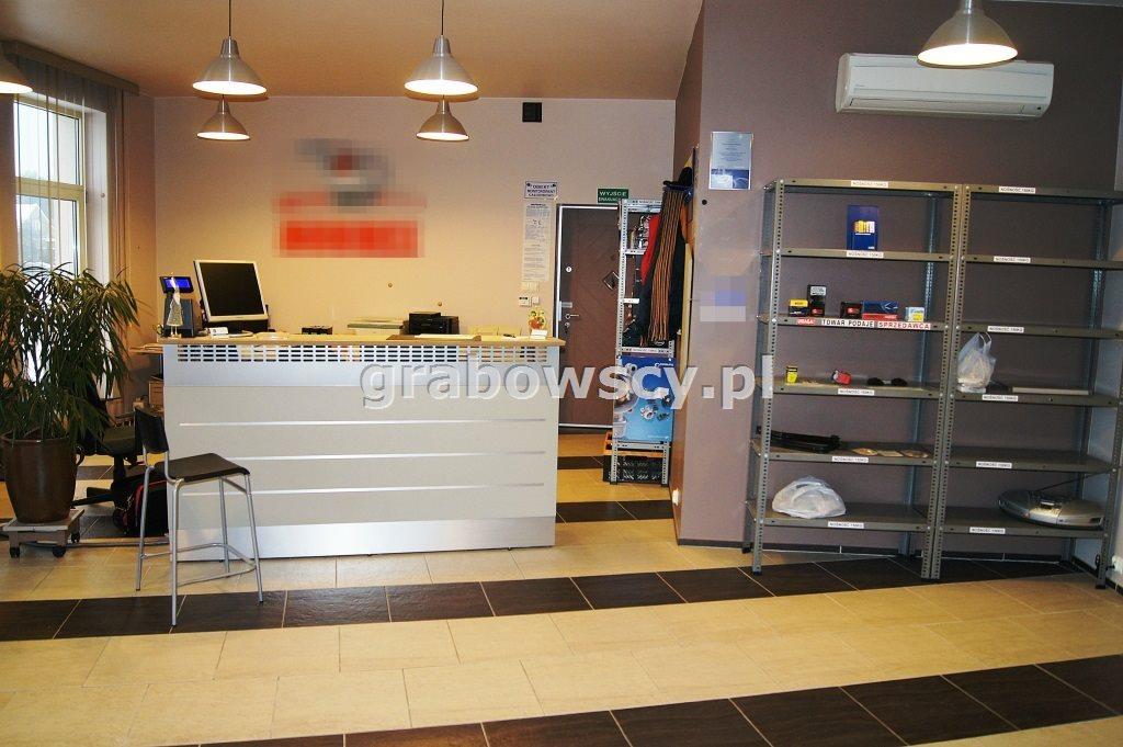 Lokal użytkowy na sprzedaż Białystok, Białostoczek  624m2 Foto 10