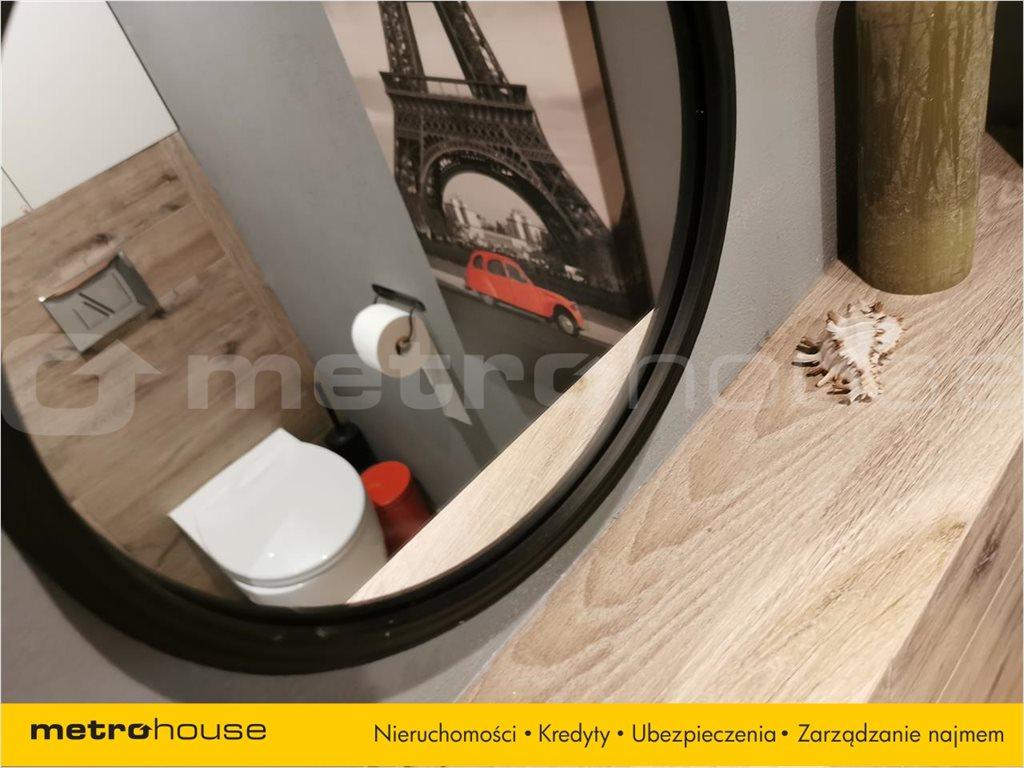 Mieszkanie na sprzedaż Łódź, Polesie  150m2 Foto 11