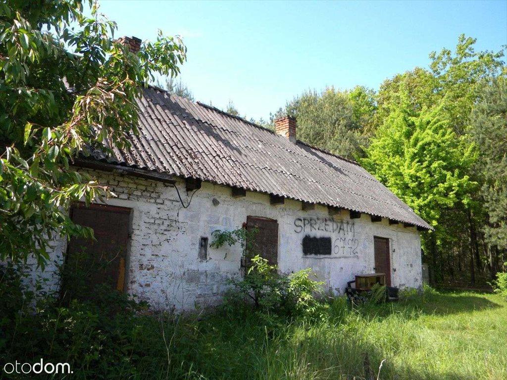 Dom na sprzedaż Pabianice, okolice  70m2 Foto 10