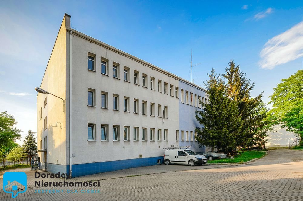 Lokal użytkowy na sprzedaż Inowrocław  1728m2 Foto 3