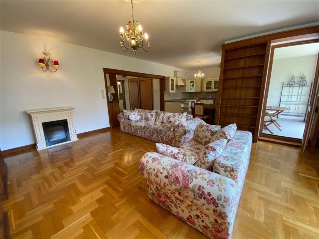 Mieszkanie trzypokojowe na wynajem Szczecin, Pogodno, Klonowica  93m2 Foto 1