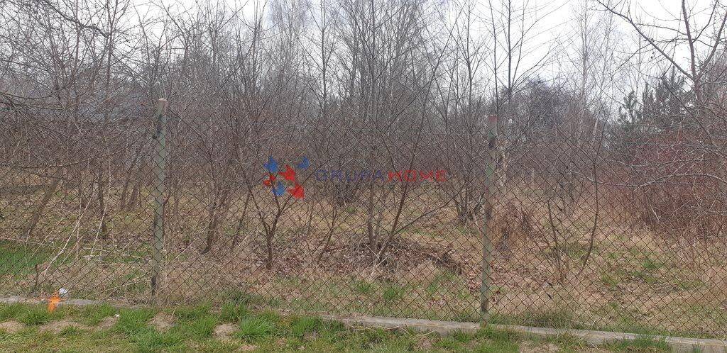 Działka budowlana na sprzedaż Stara Wieś  1000m2 Foto 6