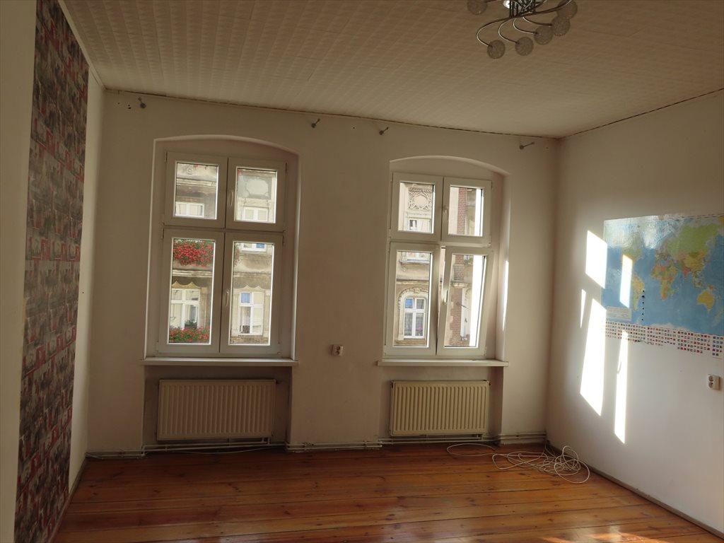 Mieszkanie trzypokojowe na wynajem Poznań, Wilda, 28 Czerwca 1956 r. 153  65m2 Foto 2
