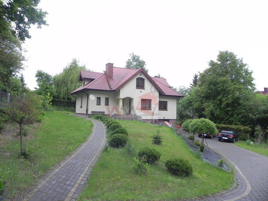 Dom na sprzedaż Dąbrowica  278m2 Foto 1