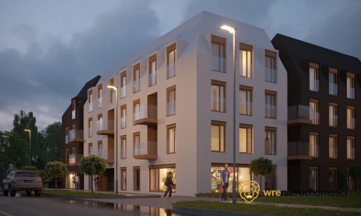 Mieszkanie na sprzedaż Wrocław, Żerniki  129m2 Foto 3
