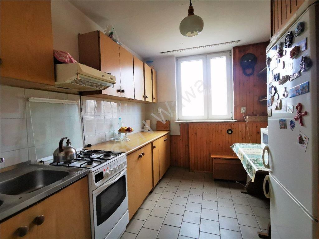 Mieszkanie trzypokojowe na sprzedaż Warszawa, Targówek, Orłowska  53m2 Foto 9