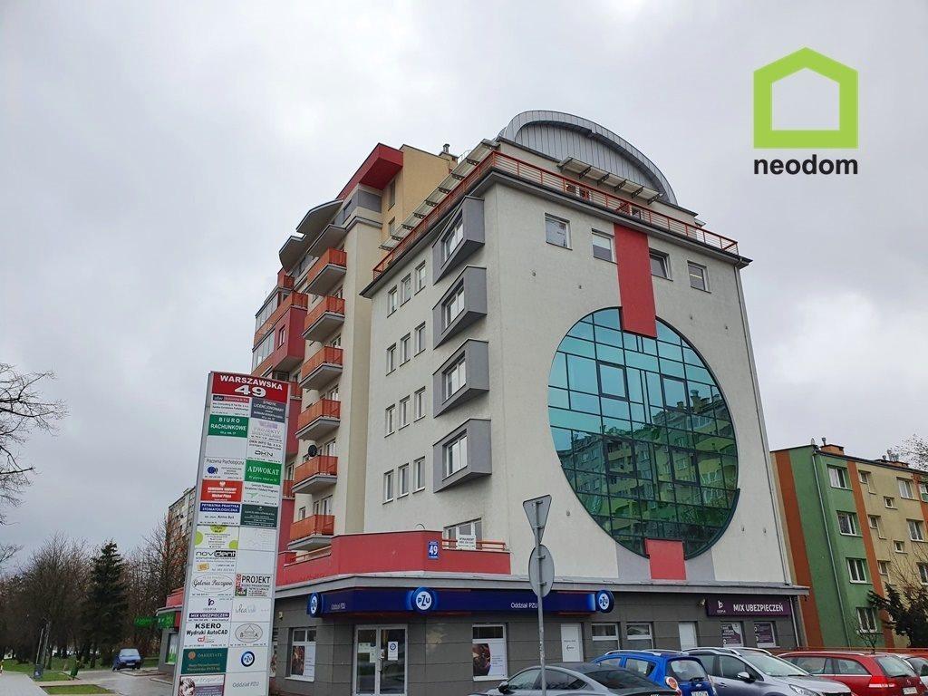 Lokal użytkowy na wynajem Kielce, Sady  43m2 Foto 1