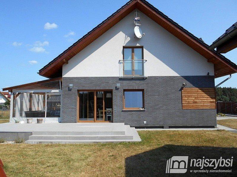 Dom na sprzedaż Goleniów, obrzeża  233m2 Foto 3
