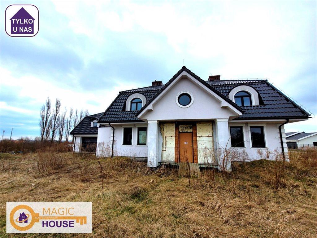 Dom na sprzedaż Gdańsk, Borkowo, Fiołkowa  400m2 Foto 5