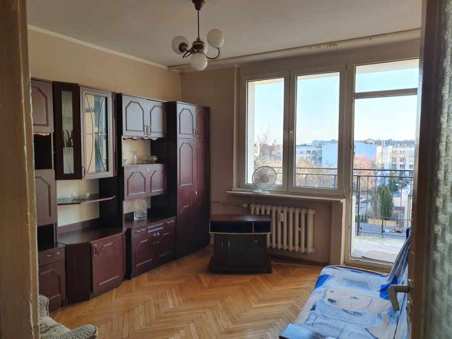 Mieszkanie dwupokojowe na sprzedaż Poznań, Wilda, Niedziałkowskiego  55m2 Foto 3